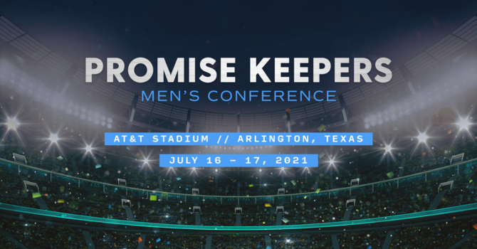 Promise Keepers image