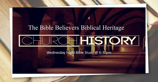 The Bible Believers Biblical Heritage