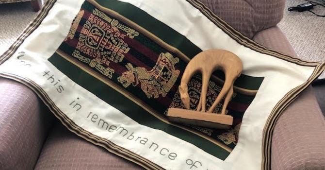 WPBC Communion Pieces image