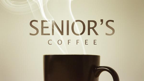 Seniors Coffee