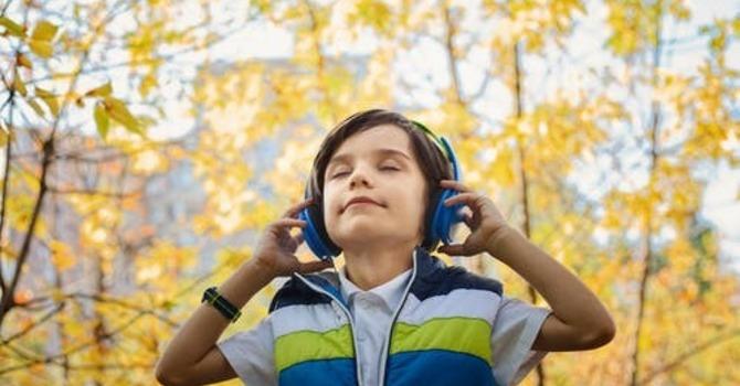 Music as Spiritual Practice image