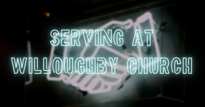 Do You Want To Serve? image