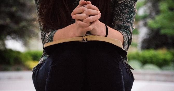 Mindful Christianity - Weekend Inspiration image