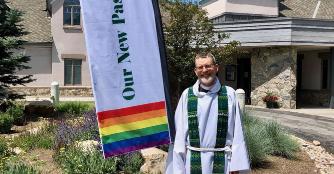 NEWS FROM FR. PETER MUNSON image