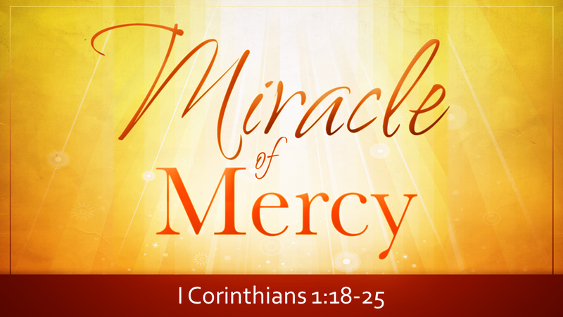 Miracle of Mercy