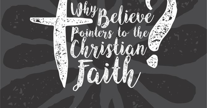 Jesus: Friend Of Doubters