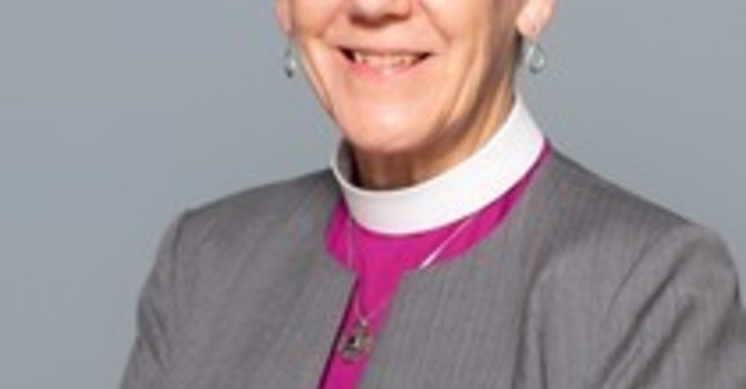 Primate gives keynote address at ADC's Virtual Conference
