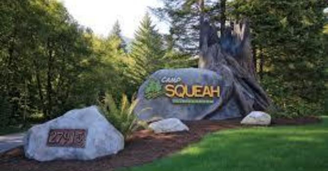 Camp Squeah 2022