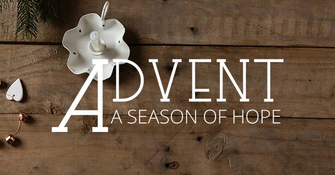 Advent, Wednesday Evening Service