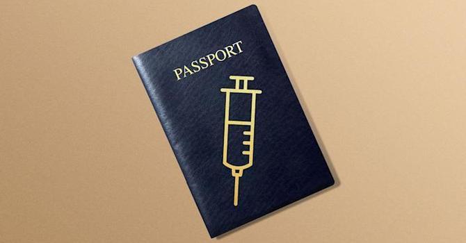 Do We Need Vaccination Passports? image