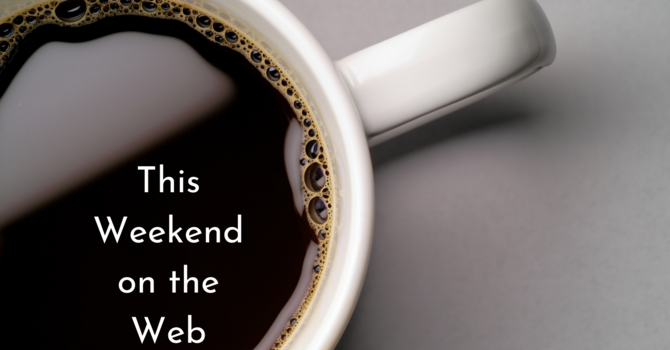 This Weekend on the Web image