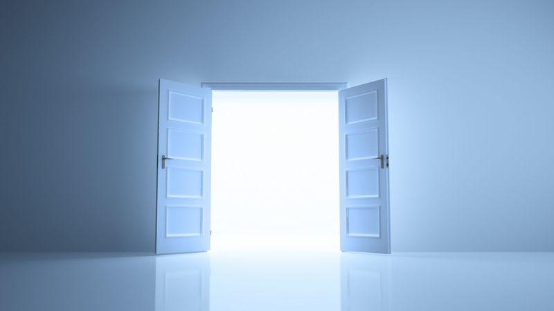 God's Amazing Open Doors