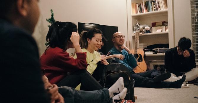 Family Groups Start image