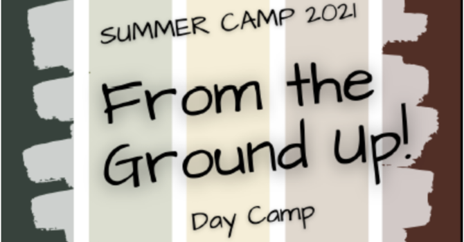 VBS Day Camp 2021