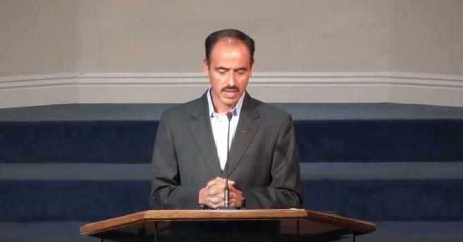 Servicio En Espanol | Julio 11, 2021 | 9:30 A.M. | Pastor Rivas