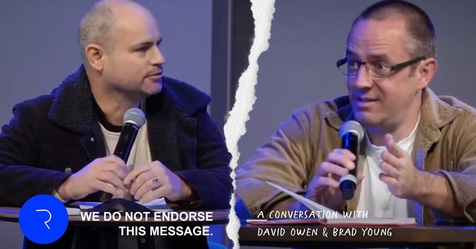 A Conversation with Dave & Brad