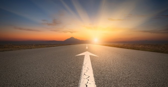 Moving Forward with God-Given Vision