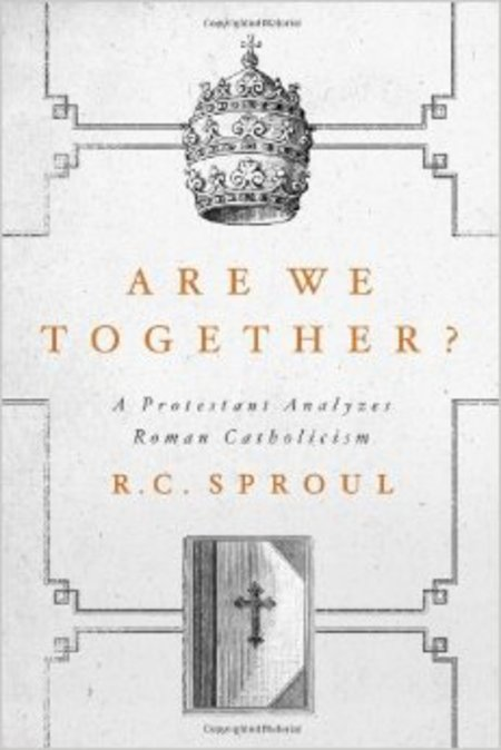 Are We Together?   A Book Review
