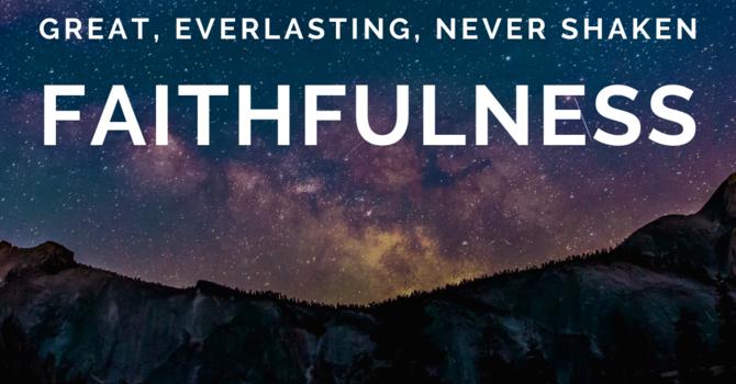AUGUST: Faithfulness image