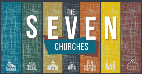 The Seven Churches