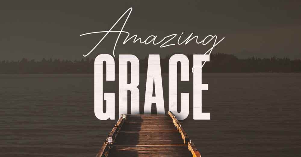 Amazing Grace: An Unexpected Conversion
