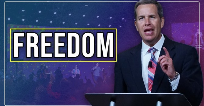 Freedom   Dan Russell