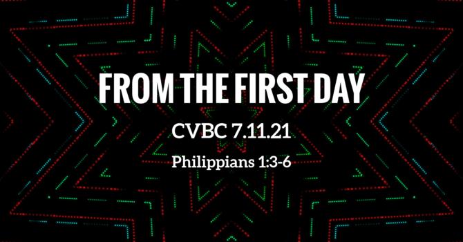CVBC 7.11.21