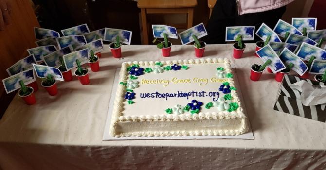 Celebrating westonparkbaptist.org image