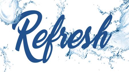 Refresh - Summer Series