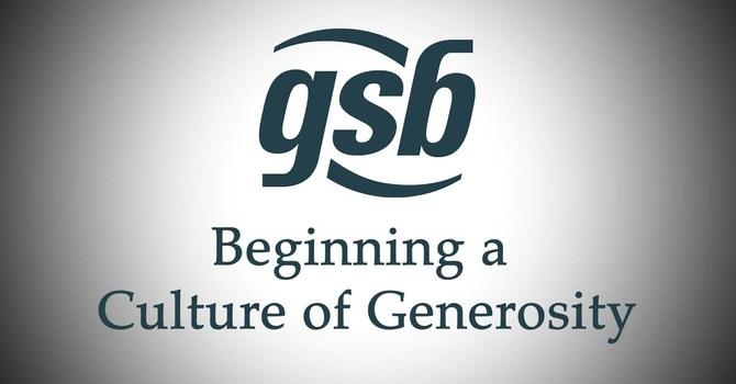 Building a Culture of Generosity