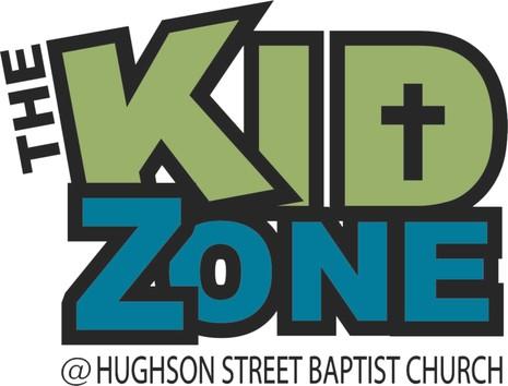The KidZone
