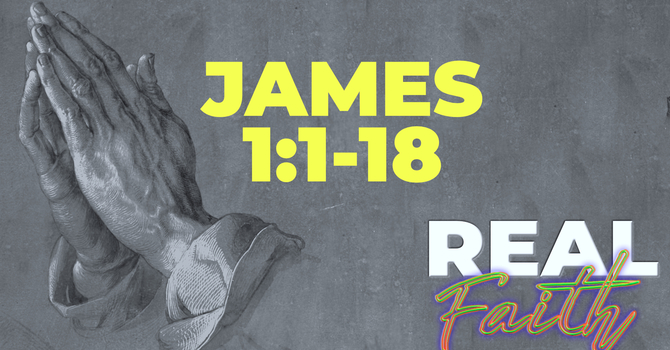 James 1:1-18