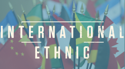 International & Ethnic Ministries