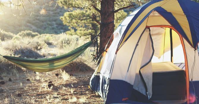 NR Men Camping Weekend @ Hanging Rock