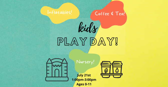 Kids Play Day