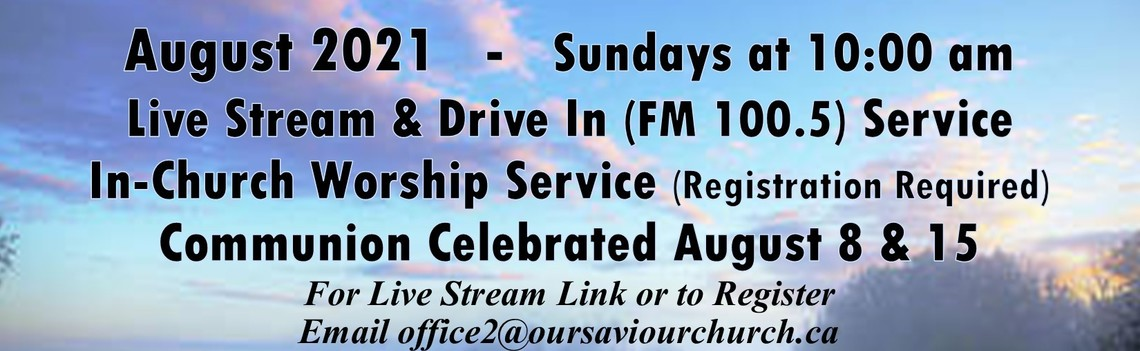 Lutheran Church of our Saviour