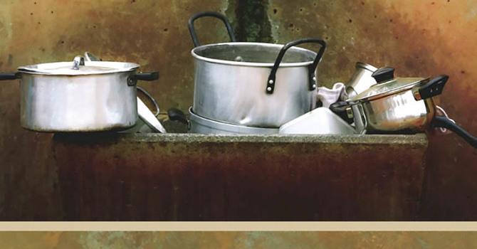 My Dishwasher Theology image