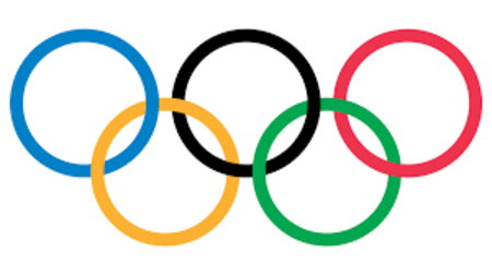 2021 Olympic Character