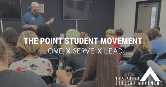 The Point Student Movement