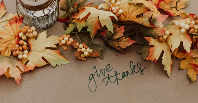 Thanksgiving Day: No school