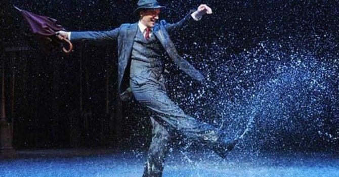 Joy (Part 2): Singing in the Rain
