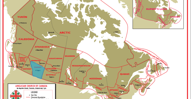 Canada Connection - Calgary image