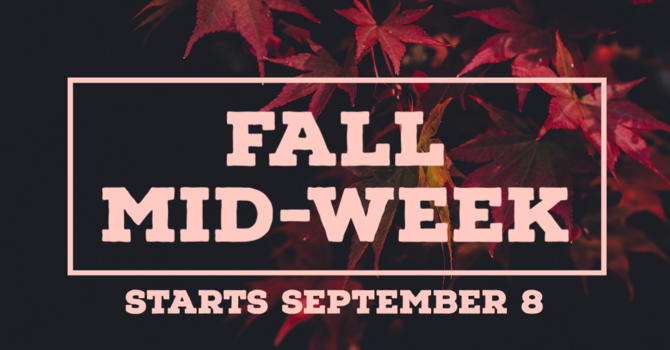 Fall Mid Week