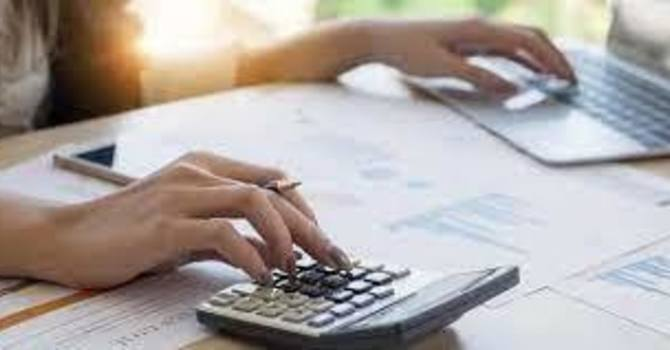 Bookkeeper, part time