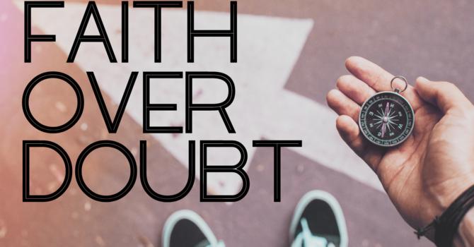 Faith Over Doubt | Riley Rucci | 11 am