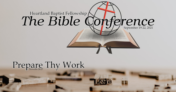 2021 Bible Conference