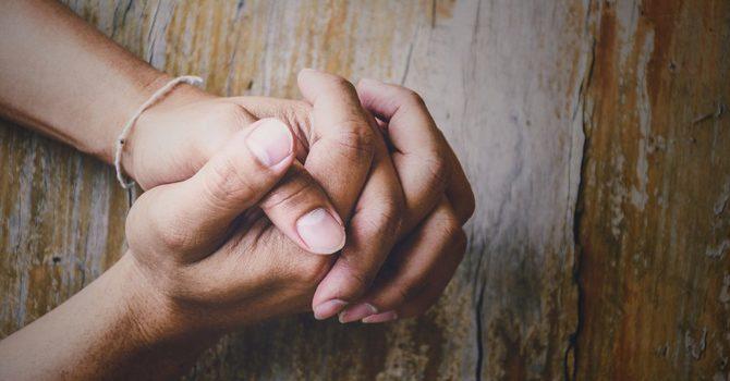 All-Church Prayer