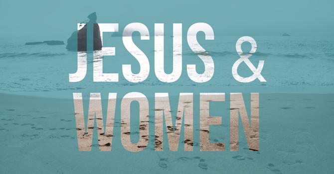 Jesus & Women - The Demonized Woman