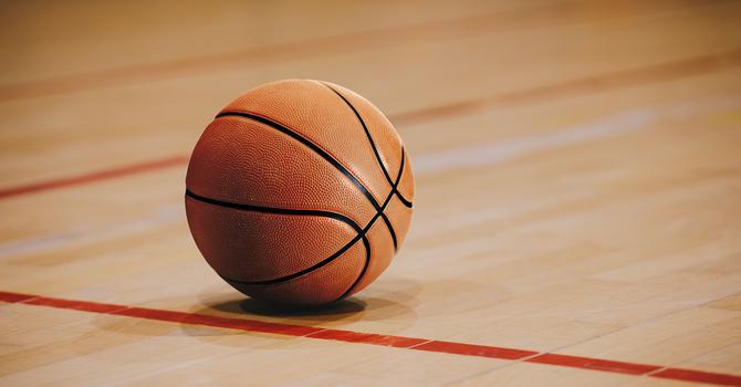 Basketball Open Gym - Half Court