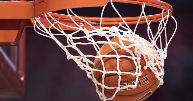 Basketball Open Gym - Full Court
